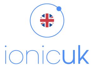 IonicUK logo