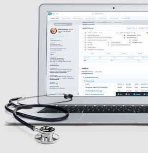 health cloud promo image