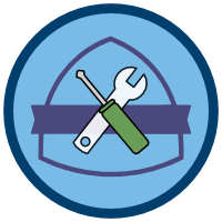 Trailhead Builder for ISVs badge