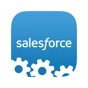 Salesforce Mobile SDK 5 Icon